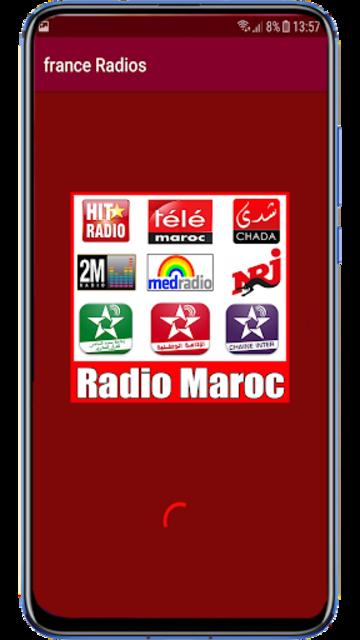 Radio Morocco screenshot 1