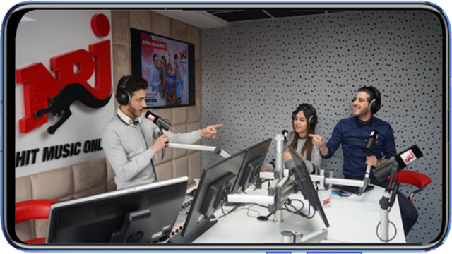 Radio Morocco screenshot 3