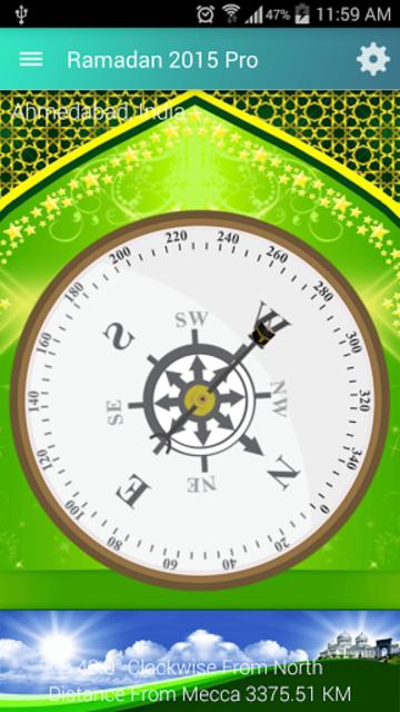 Prayer Times Pro: Qibla, Quran, Azan & Hijri screenshot 10