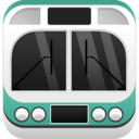 Icon for AC Transit Bus Tracker App - Commuting made easy.