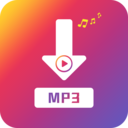 Icon for MP3 Downloader & Music Player