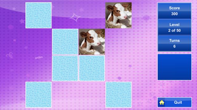 memory® screenshot 2