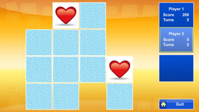 memory® screenshot 5