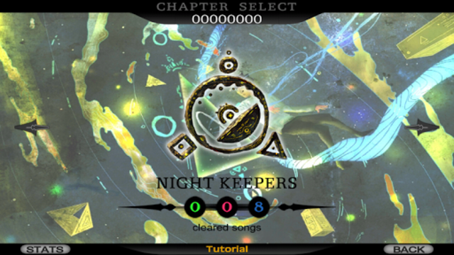Cytus screenshot 16