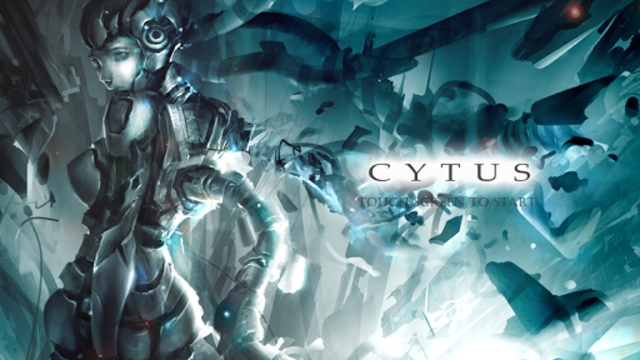 Cytus screenshot 7