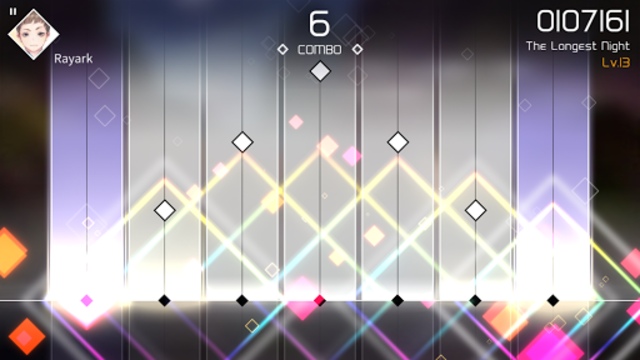 VOEZ screenshot 3