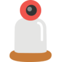 Icon for Raybaby non-contact breathing & sleep baby monitor