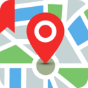 Icon for Save Location GPS