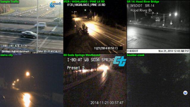 IP Cam Viewer Pro screenshot 6