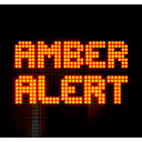 Icon for Amber Alert