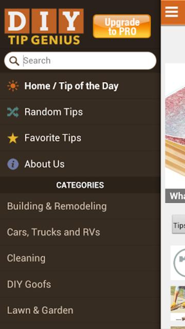 Family Handyman DIY Tip Genius screenshot 3