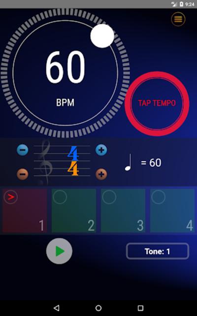 Metronome EX screenshot 6