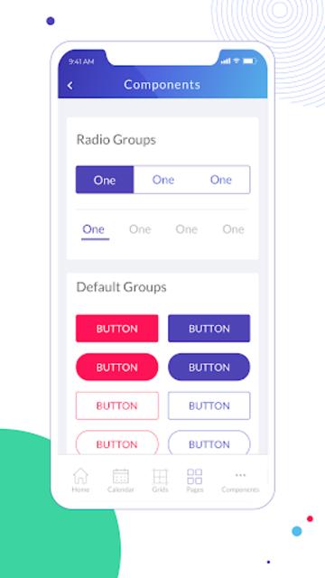 React Native Starter screenshot 5