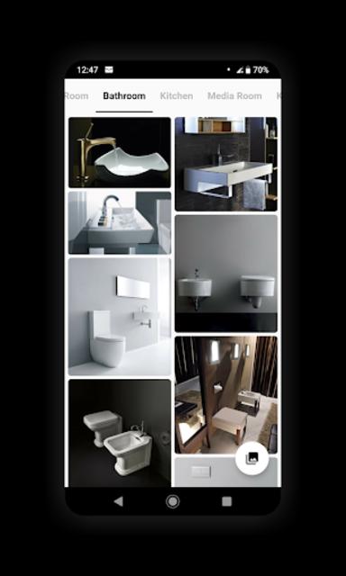 2020 Interior Design Ideas انٹریر ڈیزائن screenshot 4