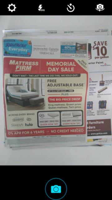 PaperKarma - Stop Postal Junk Mail screenshot 5
