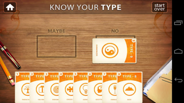 Know Your Type screenshot 3