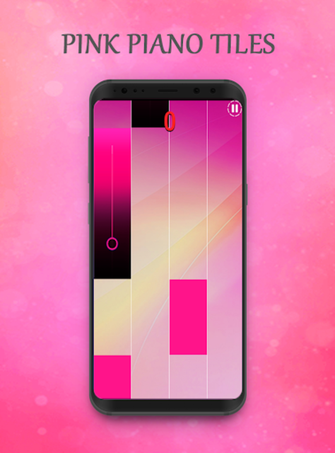 Piano Tiles screenshot 1