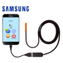 Icon for Chinese endoscope for Samsung, LG (OTG USB camera)