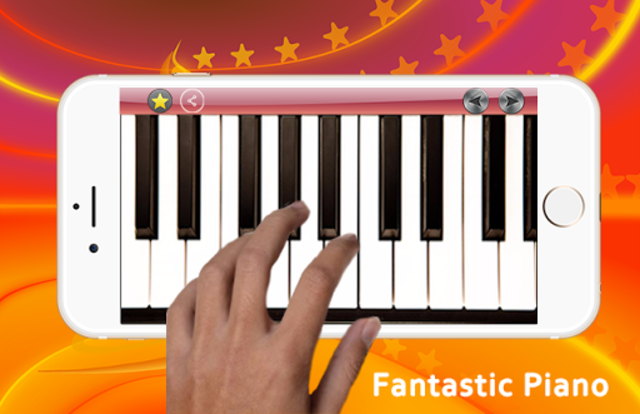 Real Organ Piano Music screenshot 3