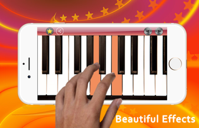 Real Organ Piano Music screenshot 4