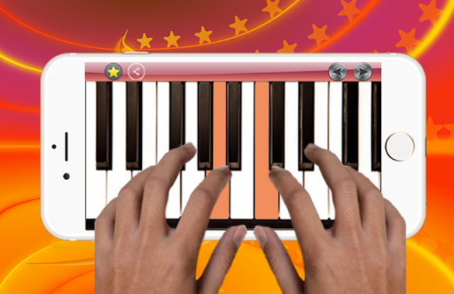 Real Organ Piano Music screenshot 5