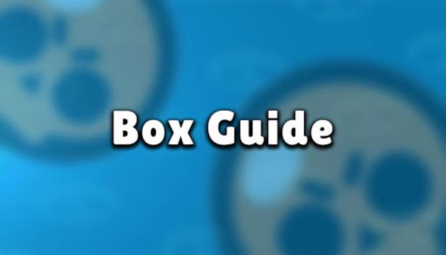 All Rebrawl Server for brawl stars Guide screenshot 3