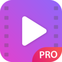 Icon for Video player - unlimited and pro version