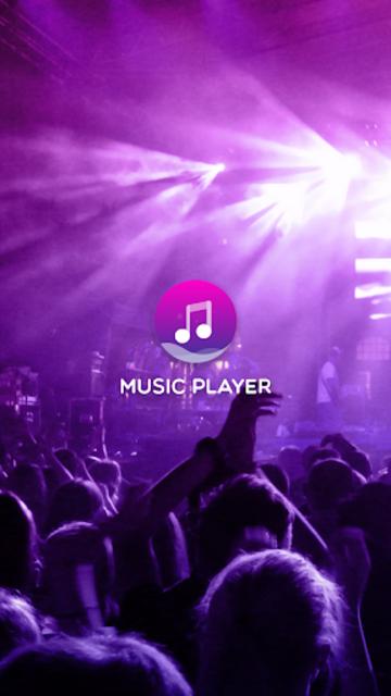 Music player screenshot 24
