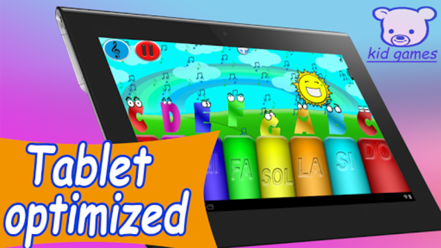 Piano Kids Premium screenshot 3