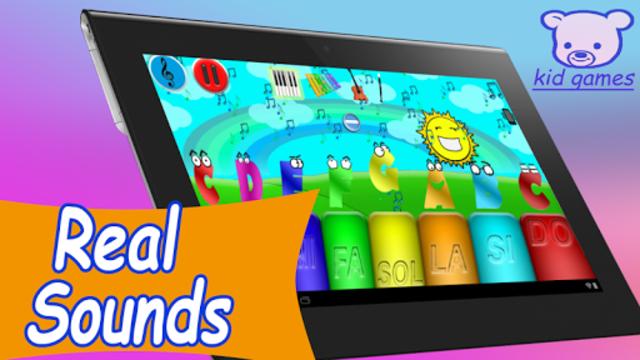 Piano Kids Premium screenshot 5