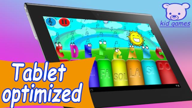 Piano Kids Premium screenshot 6