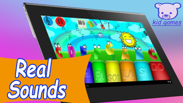 Piano Kids Premium screenshot 2