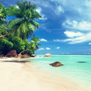 Icon for Beach HD free Wallpapers