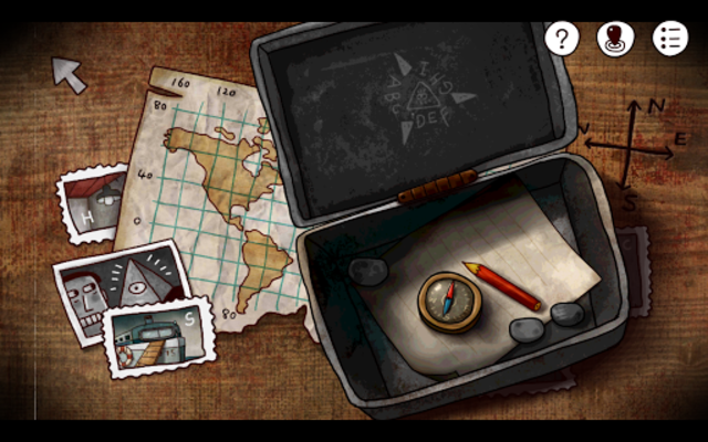 Isoland screenshot 10