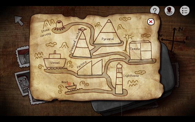 Isoland screenshot 11