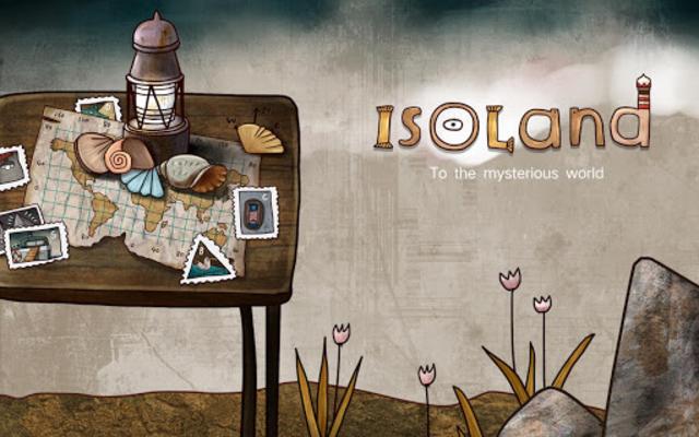 Isoland screenshot 12