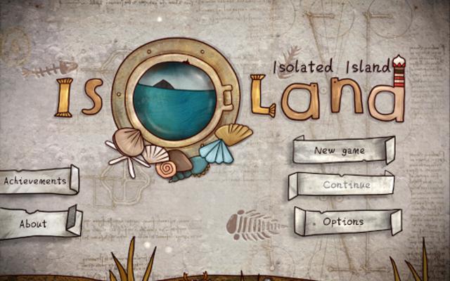 Isoland screenshot 14