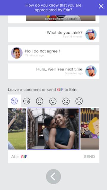 Happy Couple - love quiz screenshot 5