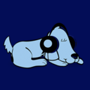 Icon for Relax My Dog - soothing Music and TV for dogs