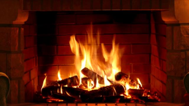 Relaxing Fireplaces - No ads screenshot 18