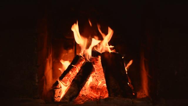 Relaxing Fireplaces - No ads screenshot 21