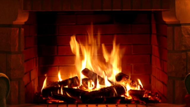 Relaxing Fireplaces - No ads screenshot 4