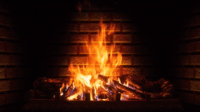 Relaxing Fireplaces - No ads screenshot 5