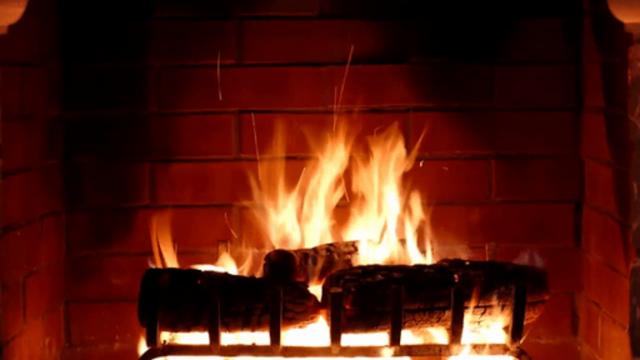 Relaxing Fireplaces - No ads screenshot 6