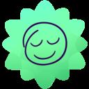Icon for releaf marijuana tracking