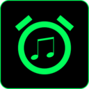 Icon for Music Alarm