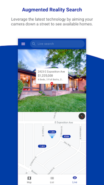 RE/MAX Real Estate Search App (US) screenshot 2
