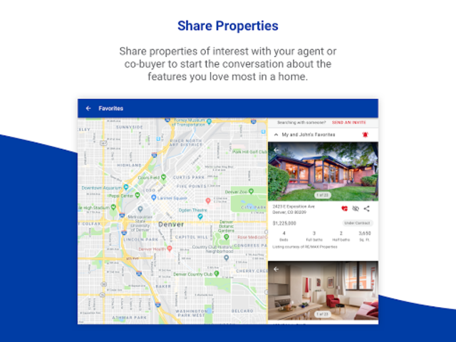 RE/MAX Real Estate Search App (US) screenshot 14