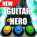 Icon for Remix Hero - Guitar Games