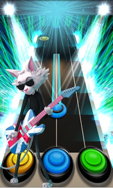 Remix Hero - Guitar Games screenshot 2